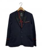 LOVELESS(ラブレス)の古着「テーラードジャケット」|ネイビー