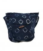 Denim & Supply Ralph Lauren(デニム&サプライ ラルフローレン)の古着「ショルダーバッグ」|インディゴ