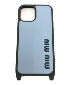 MIU MIU(ミュウミュウ)の古着「iPhone11ケース」