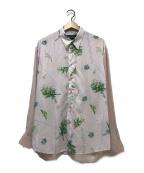 MILK BOY(ミルクボーイ)の古着「LILYシャツ」 ピンク