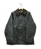 Barbour(バブアー)の古着「ビデイルジャケット」|グリーン
