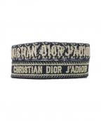 Christian Dior(クリスチャン ディオール)の古着「J'ADIORミサンガ セット」