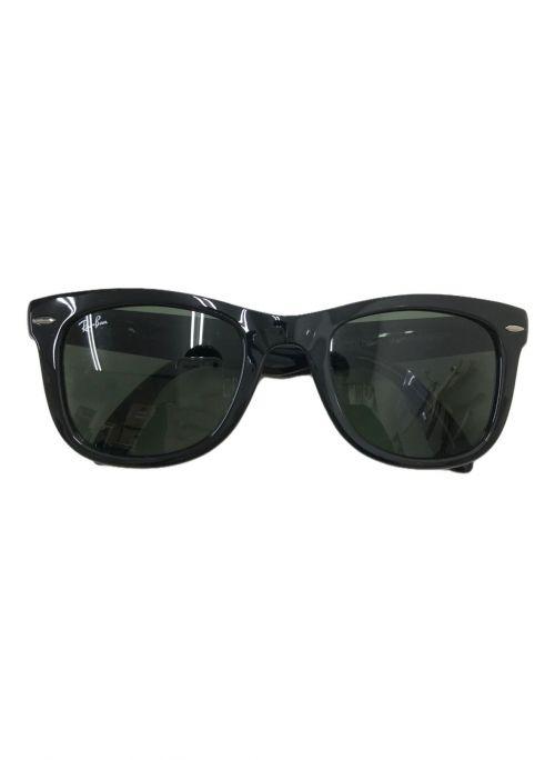 RAY-BAN(レイバン)RAY-BAN (レイバン) Wayfarer Folding Classic ブラックの古着・服飾アイテム