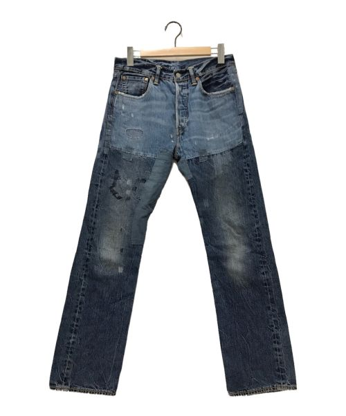 LEVI'S REDTAB(リーバイスレッドタブ)LEVI'S REDTAB (リーバイスレッドタブ) デニムパンツ インディゴ サイズ:W31の古着・服飾アイテム