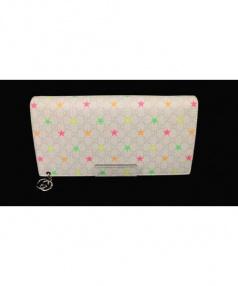 GUCCI(グッチ)の古着「2つ折り長財布」|ホワイト