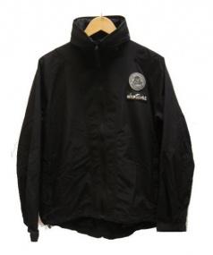 WILD THINGS(ワイルドシングス)の古着「ジャケット」 ブラック
