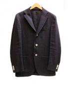 Cantarelli(カンタレリ)の古着「3Bジャケット」|ネイビー