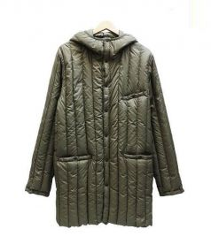 RockyMountainFeatherBed(ロッキーマウンテンフェザーベッド)の古着「SIX MONTH LONG PARKA」|オリーブ