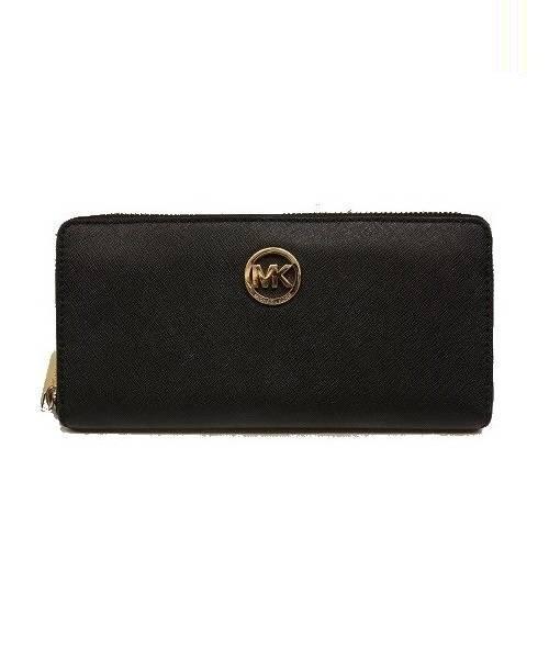 official photos 4b472 d21ca [中古]MICHAEL KORS(マイケルコース)のレディース 服飾小物 長財布