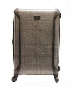 TUMI(トゥミ)の古着「キャリーバッグ」|グレー