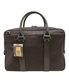 COMME CA MEN(コムサメン)の古着「ビジネスバッグ」 ブラック