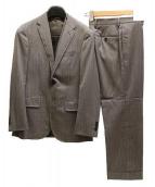 U.A. GreenLabelRelaxing(ユナイティッドアローズグリーンレーベルリラクシング)の古着「3ピーススーツ」|グレー