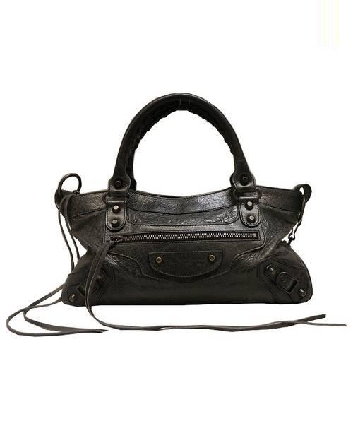 low priced 5d313 98f0a [中古]BALENCIAGA(バレンシアガ)のレディース バッグ エディターズバッグ