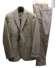 POLO RALPH LAUREN(ポロ バイ ラルフローレン)の古着「セットアップスーツ」|グレー