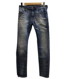 DIESEL(ディーゼル)の古着「THOMMER デニム」|インディゴ