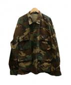 ANTI SOCIAL SOCIAL CLUB(アンチソーシャルソーシャルクラブ)の古着「M65ジャケット」|オリーブ