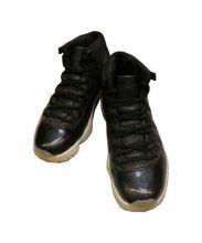 NIKE(ナイキ)の古着「Air Jordan 11 Retro スニーカー」|ブラック