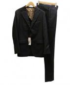 ARTISAN(アルチザン)の古着「2Bセットアップスーツ」|ブラック