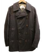 GRENFELL(グレンフェル)の古着「トレンチコート」|グレー