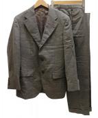 J.PRESS(ジェイプレス)の古着「3Bスーツ」|グレー