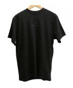 adidas alexander Wang(アディダスアレキサンダーワン)の古着「Tシャツ」 ブラック