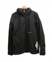 HOUDINI(フーディニ)の古着「C9 HOUDIジャケット」|ブラック