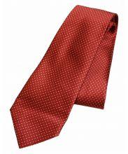 BRIONI(ブリオーニ)の古着「ネクタイ」|レッド