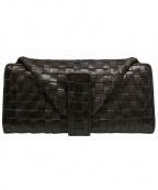 HIROKO HAYASHI(ヒロコ ハヤシ)の古着「長財布」 ブラック