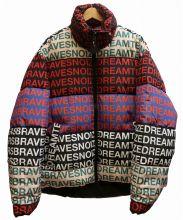 DIESEL(ディーゼル)の古着「W-PIATIGウィンタージャケット」|マルチカラー