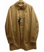 五大陸(ゴタイリク)の古着「ダウンライナーステンカラーコート」