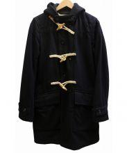 Engineered Garments(エンジニアドガーメンツ)の古着「duffle coat 24oz wool ダッフルコート」