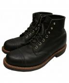 CHIPPEWA(チペワ)の古着「6 HOMESTEAD BOOT ブーツ」