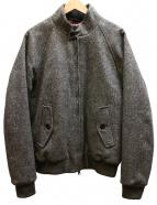 BARACUTA(バラクータ)の古着「G-9スイングトップジャケット」