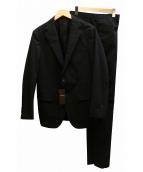 ARTISAN(アルチザン)の古着「セットアップ2Bスーツ」