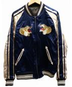 AVIREX(アヴィレックス)の古着「スカジャン ジャケット」