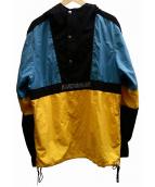 A BATHING APE(アベイシングエイプ)の古着「アノラックパーカー」