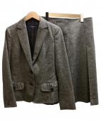 BURBERRY LONDON(バーバリーロンドン)の古着「スカートスーツ」