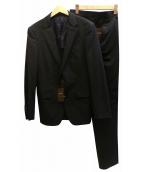 COMME CA MEN(コムサメンコムサ)の古着「セットアップ2Bスーツ」