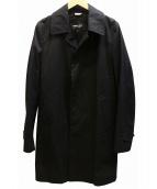 COMME des GARCONS HOMME DEUX(コムデギャルソンオムドゥ)の古着「ステンカラーコート」