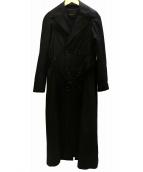 UNDERCOVER(アンダーカバー)の古着「ロングトレンチコート」