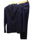 TAGLIATORE(タリアトーレ)の古着「3Bセットアップスーツ」