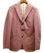caruso(カルーゾ)の古着「3Bジャケット」