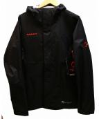 MAMMUT(マムート)の古着「MICROLAYER JKT ジャケット」