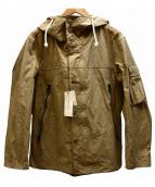 nanamica(ナナミカ)の古着「56/44 CRUISER JACKET ジャケット」