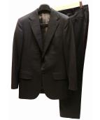 UNITED ARROWS TOKYO(ユナイテッドアローズトウキョウ)の古着「タスマニアサージ3Bスーツ」