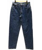 VERSACE(ヴェルサーチ)の古着「デニムパンツ」|ブルー