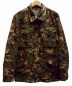 SOPHNET.(ソフネット)の古着「M65ジャケット」|グリーン