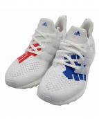 adidas(アディダス)の古着「ULTRABOOST UNDFTD スニーカー」 ホワイト