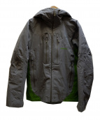 Patagonia(パタゴニア)の古着「Primo Down Jacket 」|グレー