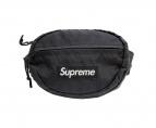 Supreme(シュプリーム)の古着「ロゴ ボディーバッグ」|ブラック